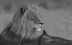 Pride of a Lion by Jundallah