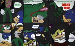 .: Indroduction:. Nero the Hedgehog (Adobe Test) by Scourgethe-Hedgehog