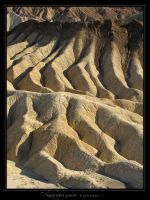Zabriskie Point by Crooty