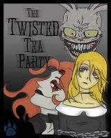 The Twisted Tea Party by nickowolf