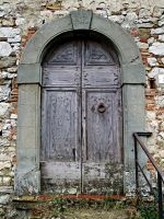 Old door by seianti