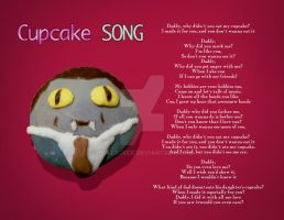 Cupcake Song by HollyJeck