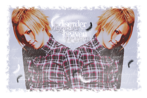 Shou banner by Shouhime