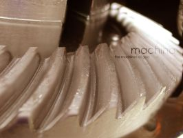 Machina by oppen