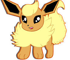 MS Flareon by Deleca-7755
