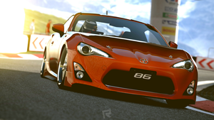 GT6: Bred for the Track by racetrackk1ng