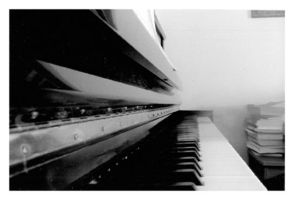 piano by Stathakaros