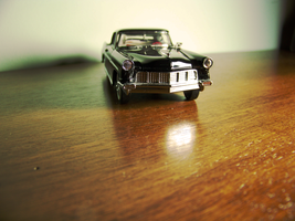 toy car by imtay22