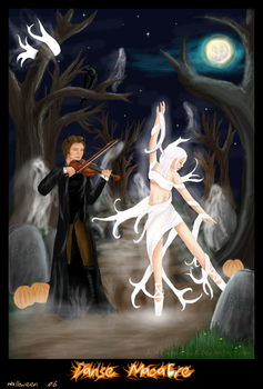 Danse Macabre by 1mad-moo-cow1