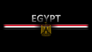 Egypt by Xumarov