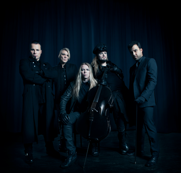 APOCALYPTICA by immanuel