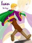 Ivan the Mage, Revamped by kitten724