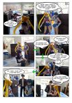 Annelotte's Adventure: chapter 3 page 18 by lordsjaak
