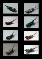 Pea Pods by zeldalilly