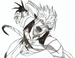 Grimmjow8 by mojra1