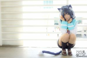 Anime Expo 2013 l 11 by KBLNoodles