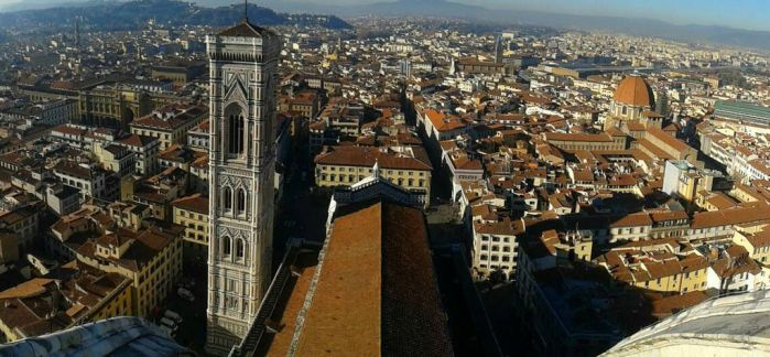 Florence by the Dome by SliteMoon