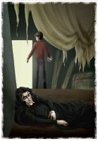 Snape_final act by roby-boh