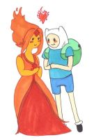 You set my Heart Aflame by MandyDandy-02