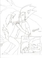comic that has no name page 1 by goicesong1