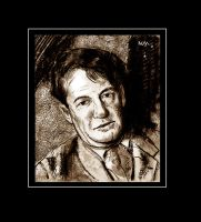 SHERWOOD ANDERSON by NCMALLORY