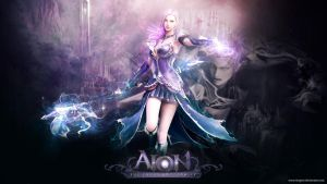 Aion Wallpaper by iEvgeni