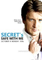 Secret's Safe With Me Nathan by malshania