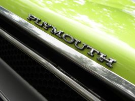 PLYMOUTH by QuanticChaos1000