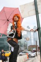 Singing in the rain by Rare-Dreamer
