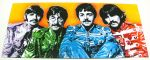 The Beatles by jarbid