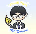 Thank You by pupom