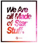 We are all made of star by grazrootz