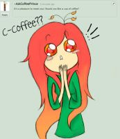 Q4: Coffee equals caffeine, right? by Ask-Fia
