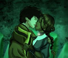 Zutara- What dreams may come by trishna87