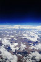 35,000 Miles Above by intrinsicvalue