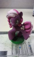 06: Cheerilee, Front by PONYPAINTTHEPONY