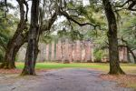 Old Sheldon Church Ruins HDR by Natures-Studio