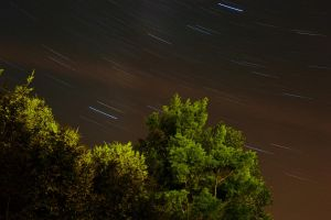 Gospel in the Stars by wagn18