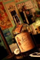 Sailor Jerry Navy Rum by Zombri