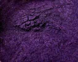 Violet Powder Texture by Melyssah6-Stock