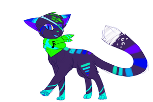 Vanina's New Design by Etheral-Fox