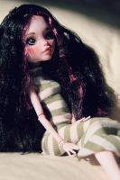 Draculaura Scaris Doll (Monster High Custom) by AliceWHatter