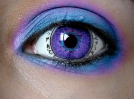Witch eye by asdfgfunky