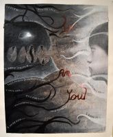 I am YOU by Elver-Lee