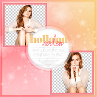 Holland Roned PNG PACK 01 by RetrospectiveGraphic