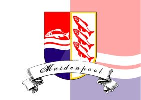 Coat of Arms Maidenpool by engineerJR