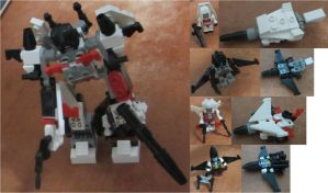 KRE-O A2226 Superion by aim11