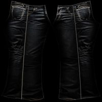 Male Full outfit jeans 2/3 by iinyancatii