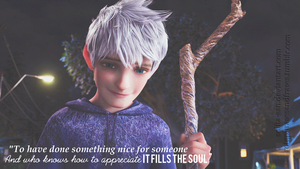 Wallpaper's ROTG Phrases 02.~ It fills the soul by Solita-San