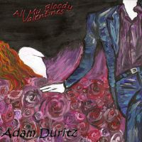 Adam Duritz Album Cover 1 by Bex013